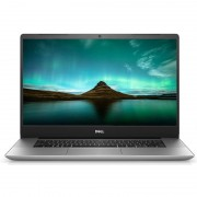 Laptop DELL, INSPIRON 5580, Intel Core i7-8565U, 1.80 GHz, HDD: 128 GB SSD, 1 TB, RAM: 8 GB, video: nVIDIA GP108-A, webcam