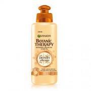 Garnier Obnovující bezoplachová olejová péče s medem a propolisem na velmi poškozené vlasy Botanic Therapy (Repairing Cream-Oil Leave-In) 200 ml