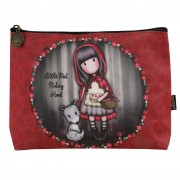 Kozmetikai táska - Gorjuss - Little Red Riding Hood