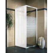 Schulte Home Paroi latérale pour porte de douche coulissante Phoenix III, 90 cm