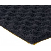 Silent Coat Sound Absorber