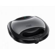 Russell Hobbs Ru-20930 Grill, Toast(Black)