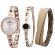 Ceas pentru dama Daniel Klein Gift Set DK.1.12377.3