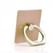 Universal 360 Rotating Metal Ring Mobile Holder