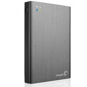 Seagate Wireless Plus 1TB WiFi Външен HDD