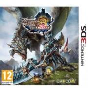 Monster Hunter 3 Ultimate, за 3DS