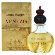 Laura Biagiotti Venezia eau de parfum para mujer 50 ml