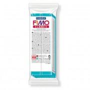 Gyurma, 350 g, égethető, FIMO Professional, türkiz