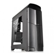 Кутия Thermaltake Versa N26, ATX/Mini ITX, USB 3.0, черна, без захранване