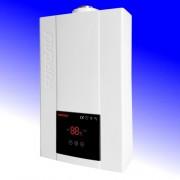 Forcali calentadores de agua a gas BAJO NOX, GAS NATURAL
