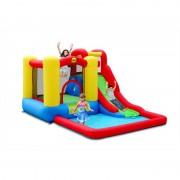 Saltea gonflabila Jump Splash HAPPY HOP