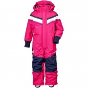 Didriksons Romme Kid's Coverall Rosa