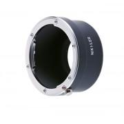 Novoflex Adapter voor Leica R naar Nikon 1