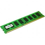 Memorii ram server crucial 8GB DDR3 1600MHz CL11 ECC (CT102472BD160B)