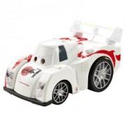 Cars Rev Ups Ripstick Racer Shu Todoroki Vehicle