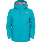 The North Face Snow Quest Jacke, Kokomo Green XS