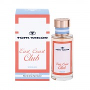 TOM TAILOR - East Coast Club Woman EDT 50 ml női
