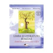Limba si literatura romana. Caietul elevului pentru clasa a VI-a/Mariana Norel, Petru Bucurenciu, Mihaela Dragu