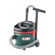Metabo - AS 20 L - Aspirator umed-uscat, 1200 W, 200 mbar, 20 l