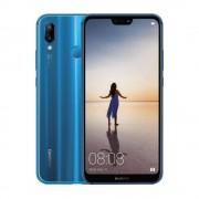 Huawei Celular Huawei P20 Lite 32GB Azul Dual Sim - Desbloqueado - ANE-LX3