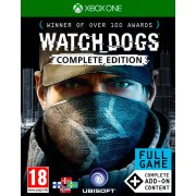 Watch Dogs Complete Xbox One