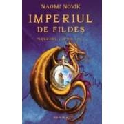 Imperiul de Fildes - Temeraire Cartea a IV a - Naomi Novik