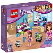 Lego Olivia's Creative Lab, Multi Color