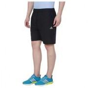 Adidas Black Shorts for Sports