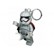 LGL-KE96 Breloc lanterna LEGO Star Wars Captain Phasma