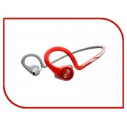 Гарнитура Plantronics BackBeat Fit Red 200470-05