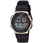 Casio Youth Digital Black Dial Mens Watch-Ae-1000W-1A3Vdf