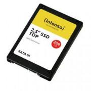 INTENSO SSD INTERNO SATA3 256GB 2.5P