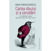 Cartea rasului si a cercetarii - Radu Paraschivescu