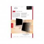 "Filtru de confidentialitate 3M 19.0"" Wide (410.9 x 257.0 mm), aspect ratio 16:10"