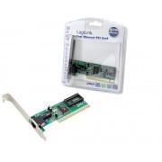 LogiLink PCI network card Interno 100Mbit/s scheda di rete e adattatore