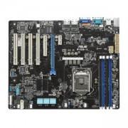 Дънна платка ASUS P10S-X LGA1151, Intel C232, ATX, PCI/PCI-E, ASU P10S-X LGA1151