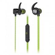 Creative bluetooth headset OUTLIER SPORTS, green