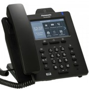 Phone, Panasonic KX-HDV430, VoIP, Black (1544017_1)