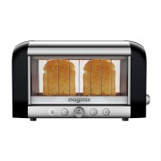 MAGIMIX - TOASTER VISION NOIR 11529