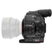 Canon EOS C300 DAF för EF-optik