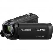 Camcorder Panasonic HC-V380EG-K 7.6 cm 3 cole 2.2 mil. piksela optički zum: 50 x crne boje