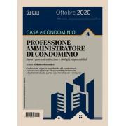 IlSole24Ore Casa e condominio 4 PROFESSIONI AMMINISTRATORE DI CONDOMINIO