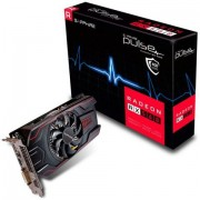 VC, Sapphire RADEON PULSE RX 560, 4GB GDDR5, 128bit, PCI-E 3.0 (11267-18-20G)