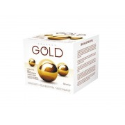 Gold krém se zlatem 50 ml Diet Esthetic