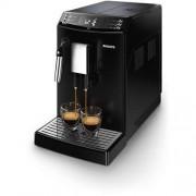 Philips EP3510/00 3100 Series automatický kávovar | čierny