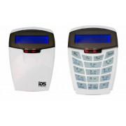 IDS X64 LCD Curve Keypad
