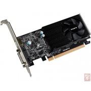 Gigabyte GV-N1030D5-2GL, GeForce GT 1030, 2GB/64bit GDDR5, DVI/HDMI, GIGABYTE Cooling