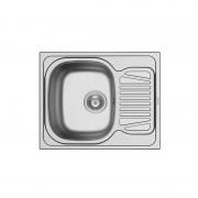 Мивка Pyramis SPARTA (62 x 50) 1B 1D