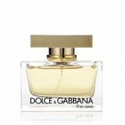 Dolce Gabbana The One 75 ML apa De Parfum (EDP) . Femei (WOMEN)