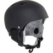 K2 Helm K2 Verdict Ski (Schwarz)